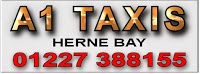A1 TAXIS ( HERNE BAY ) 1036615 Image 1