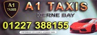 A1 TAXIS ( HERNE BAY ) 1036615 Image 3