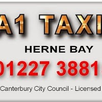 A1 TAXIS ( HERNE BAY ) 1036615 Image 4