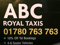ABC TAXIS STAMFORD 1044154 Image 5