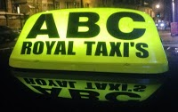 ABC TAXIS STAMFORD 1044154 Image 6