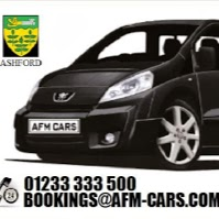 AFM Cars (Private Hire and Taxis) 1035646 Image 0