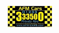 AFM Cars (Private Hire and Taxis) 1035646 Image 1