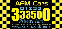 AFM Cars (Private Hire and Taxis) 1035646 Image 3