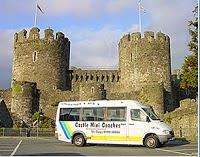 Castle Mini Coaches 1049159 Image 1