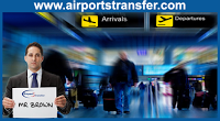 London Airport Transfer 1030032 Image 2