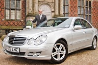 Silverline Executive Chauffeurs 1050305 Image 0