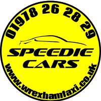 Speedie Cars Ltd 1047883 Image 1