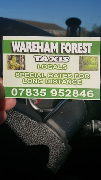 Wareham Forest Taxis 1041021 Image 7
