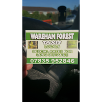 Wareham Forest Taxis 1041021 Image 9